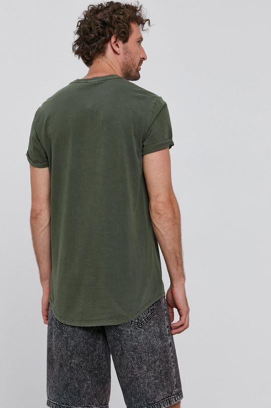 G-Star Raw - Tričko <p>  100% Organická bavlna</p>