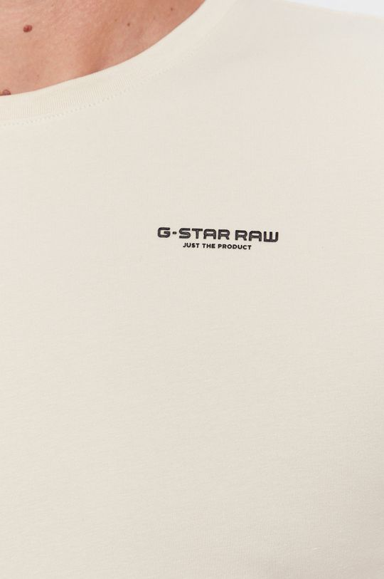 G-Star Raw - T-shirt/polo D19070.C723 Męski