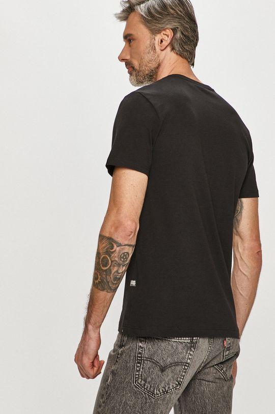 G-Star Raw - Tričko  100% Bavlna