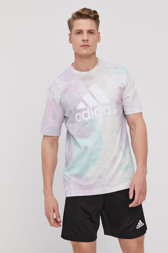 multicolor adidas - Tricou De bărbați