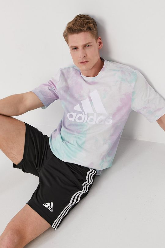 adidas - Tricou multicolor