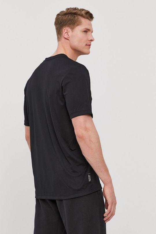 adidas - T-shirt 100 % Poliester z recyklingu