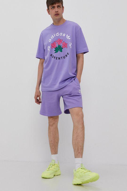 de struguri adidas Originals - Tricou De bărbați