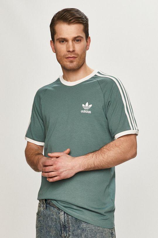 cyraneczka adidas Originals - T-shirt Męski