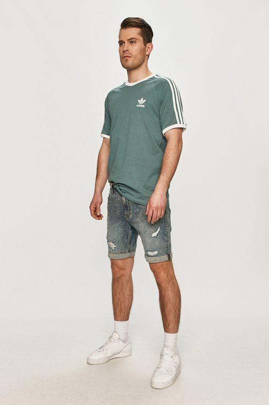 adidas Originals - T-shirt cyraneczka