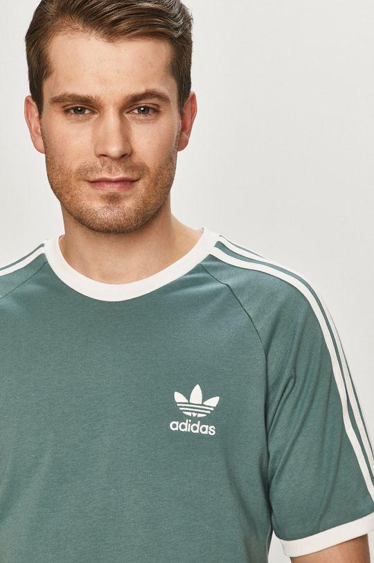 cyraneczka adidas Originals - T-shirt