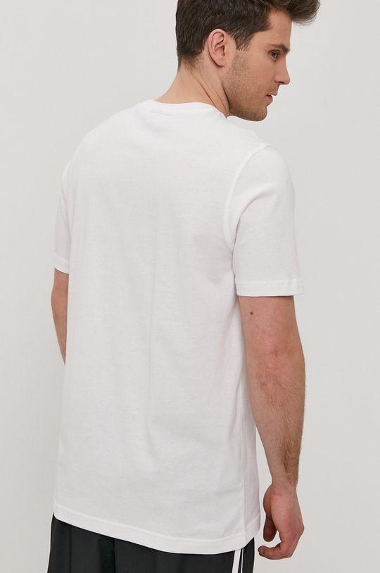 adidas Originals - T-shirt x The Simpsons 100 % Bawełna