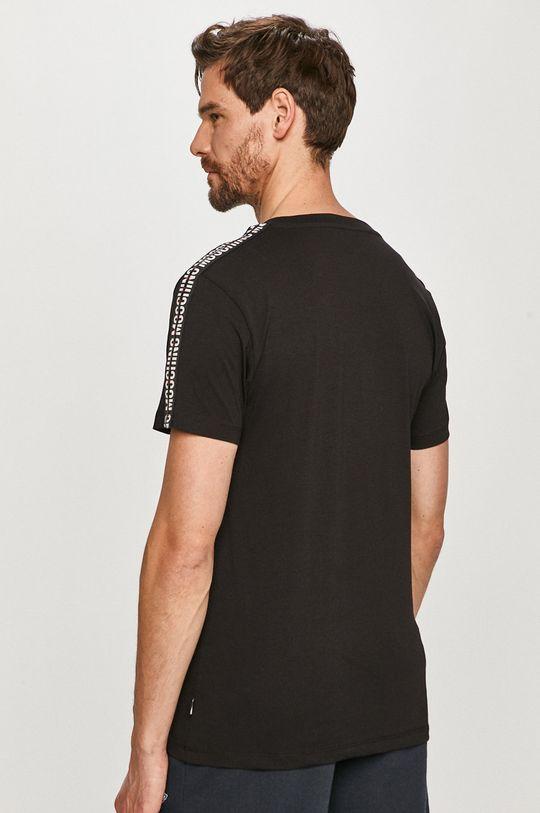 Moschino Underwear - T-shirt Materiał zasadniczy: 92 % Bawełna, 8 % Elastan, Inne materiały: 100 % Bawełna