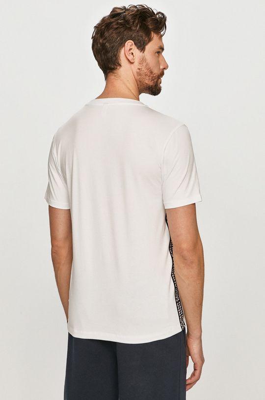 Moschino Underwear - Tricou alb