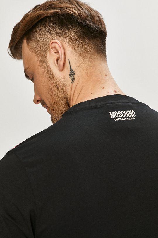 Moschino Underwear - T-shirt Męski
