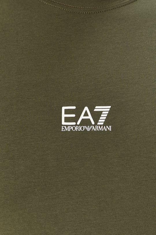 EA7 Emporio Armani - Tričko Pánský