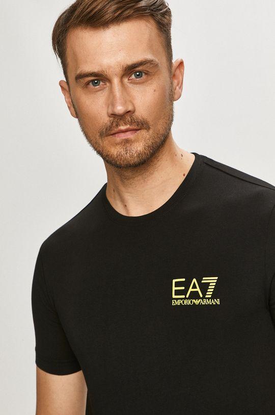 EA7 Emporio Armani - T-shirt Męski