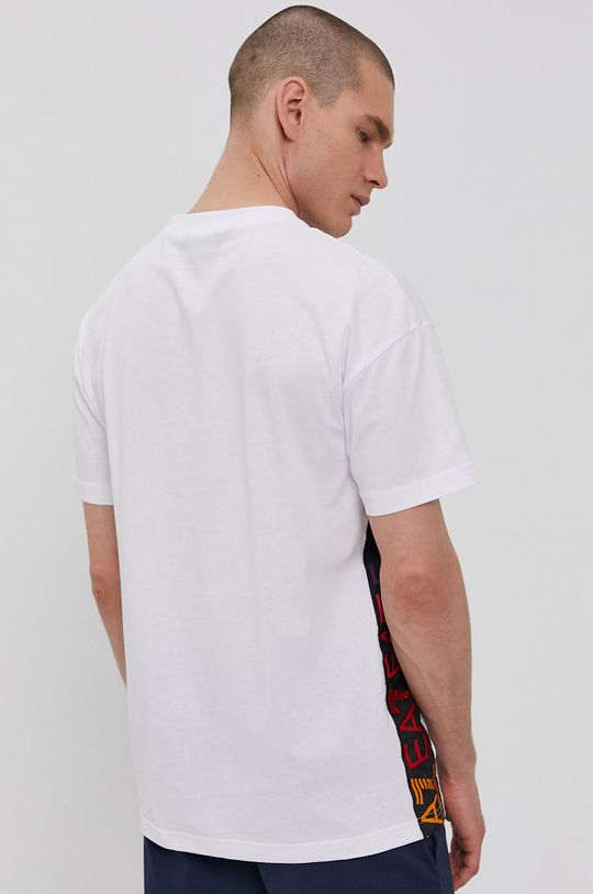 EA7 Emporio Armani - Tričko  Základná látka: 100% Bavlna Iné látky: 100% Polyester
