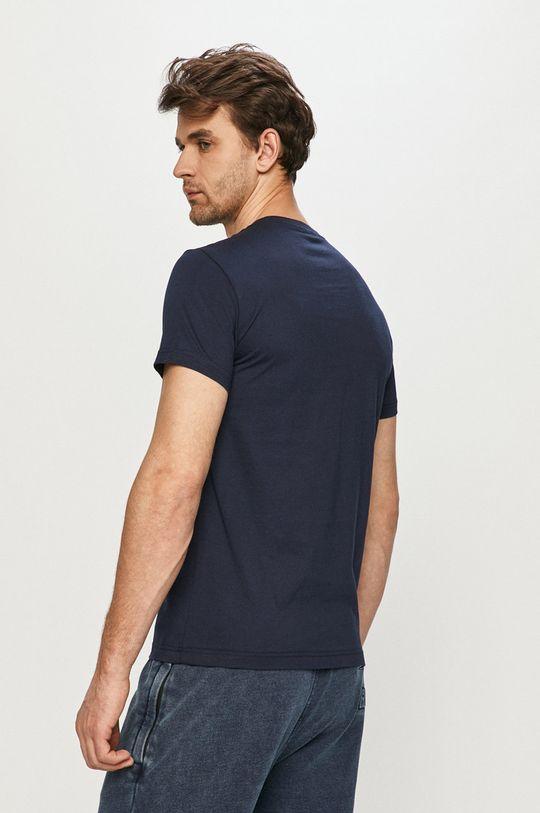 EA7 Emporio Armani - T-shirt 100 % Bawełna