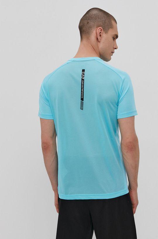 EA7 Emporio Armani - T-shirt 100 % Poliester