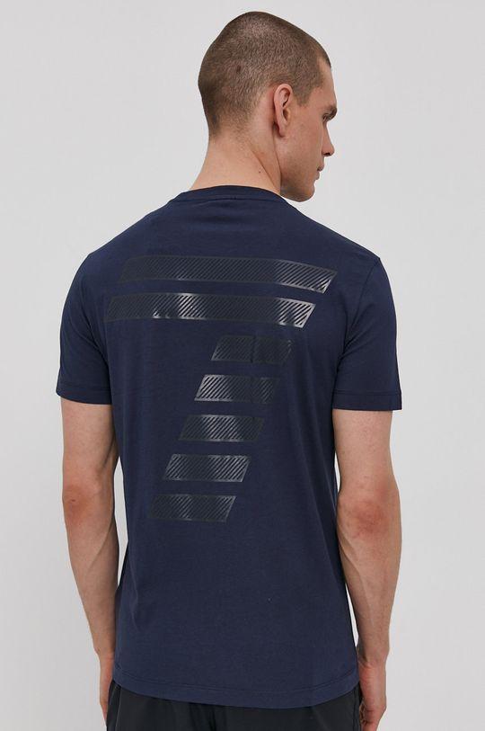 EA7 Emporio Armani - Tričko  100% Bavlna