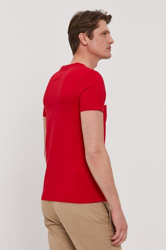 Tommy Hilfiger - Tričko <p>  100% Organická bavlna</p>