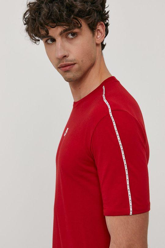 červená Nike Sportswear - Tričko Pánský