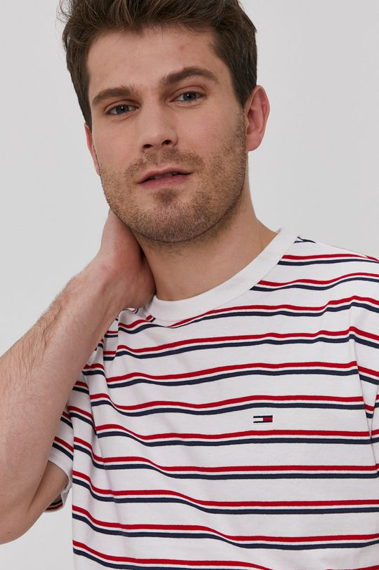 viacfarebná Tommy Jeans - Tričko