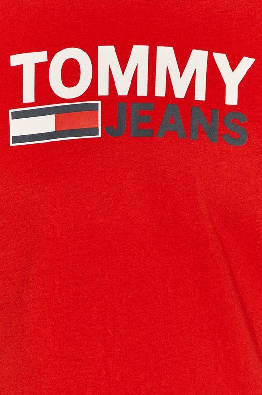 Tommy Jeans - Tričko Pánsky