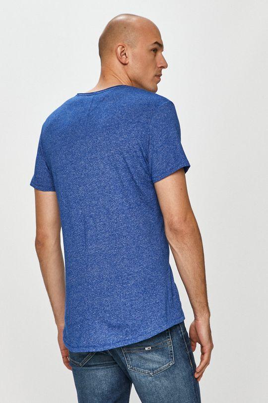 Tommy Jeans - Tričko  50% Organická bavlna, 50% Polyester