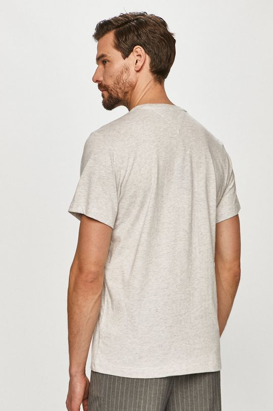 Tommy Jeans - Tricou  100% Bumbac organic