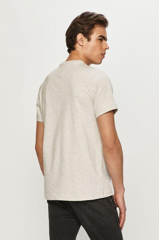 Tommy Jeans - Tričko  95% Bavlna, 5% Elastan
