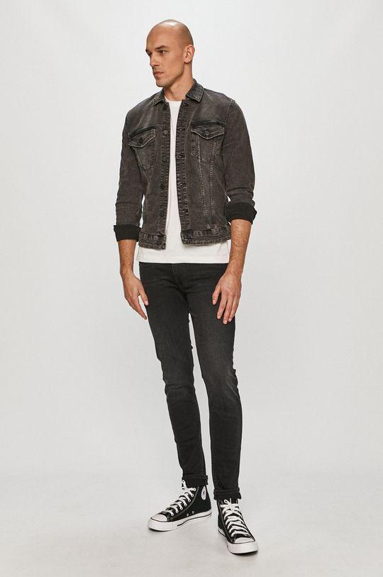 Tommy Jeans - Tričko (2-pack) bílá