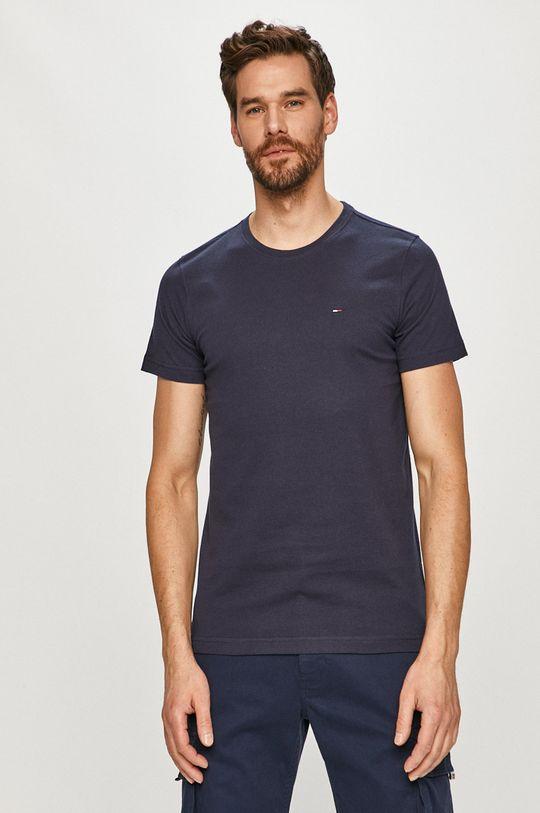multicolor Tommy Jeans - T-shirt (2-pack) Męski