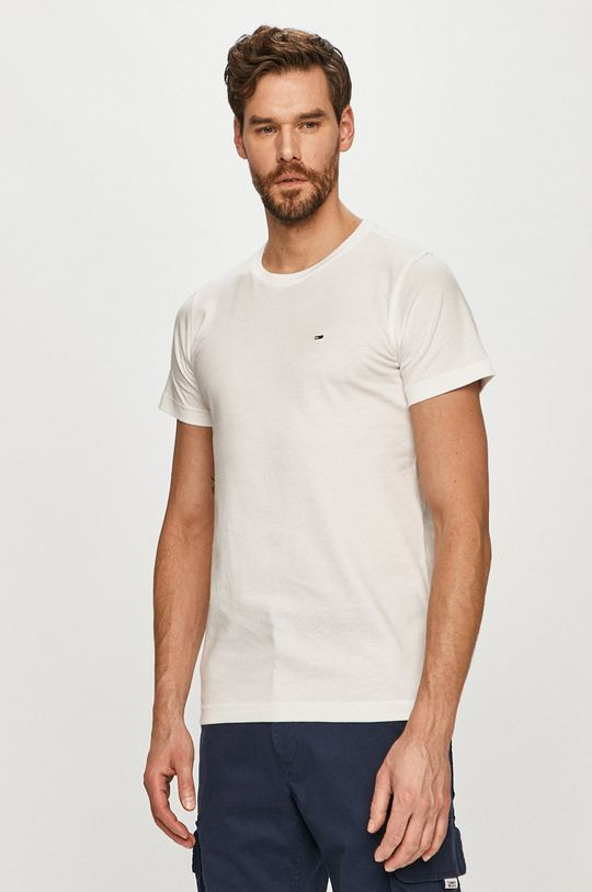 Tommy Jeans - T-shirt (2-pack) multicolor