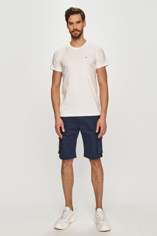 Tommy Jeans - T-shirt (2-pack) 100 % Bawełna organiczna