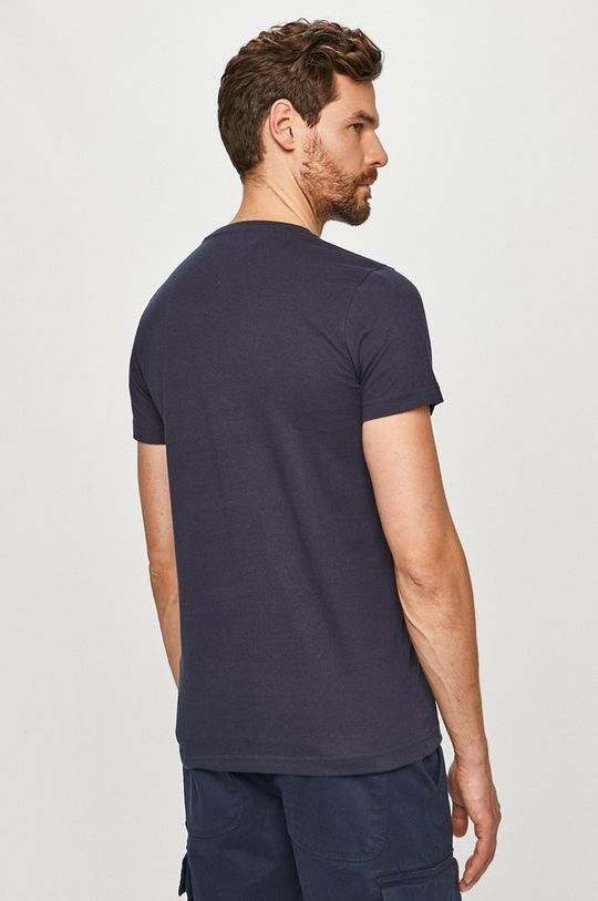 multicolor Tommy Jeans - T-shirt (2-pack)