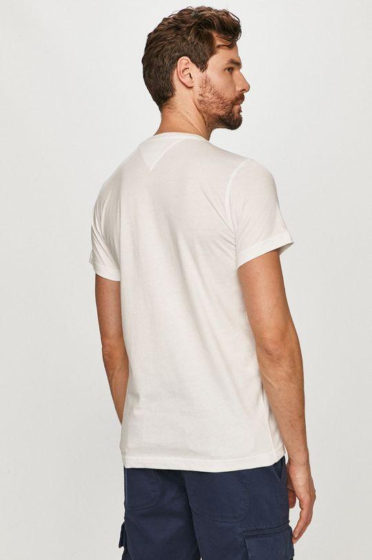 Tommy Jeans - T-shirt (2-pack) Męski