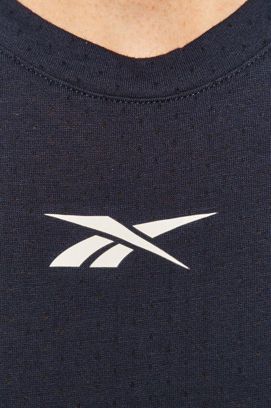 Reebok - T-shirt Męski