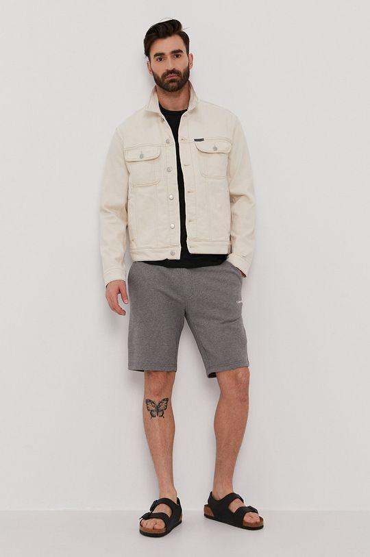 Calvin Klein Underwear - Tričko čierna