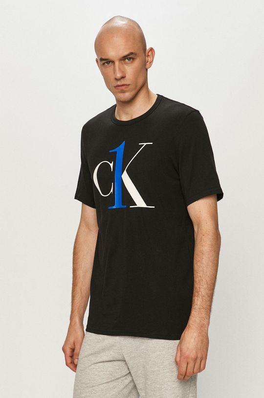 černá Calvin Klein Underwear - Tričko Pánský