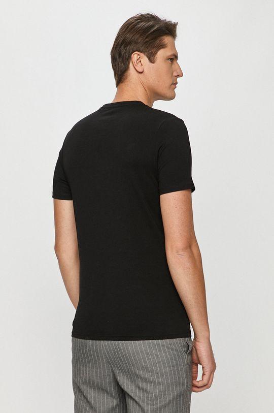 Guess - T-shirt 100 % Bawełna organiczna