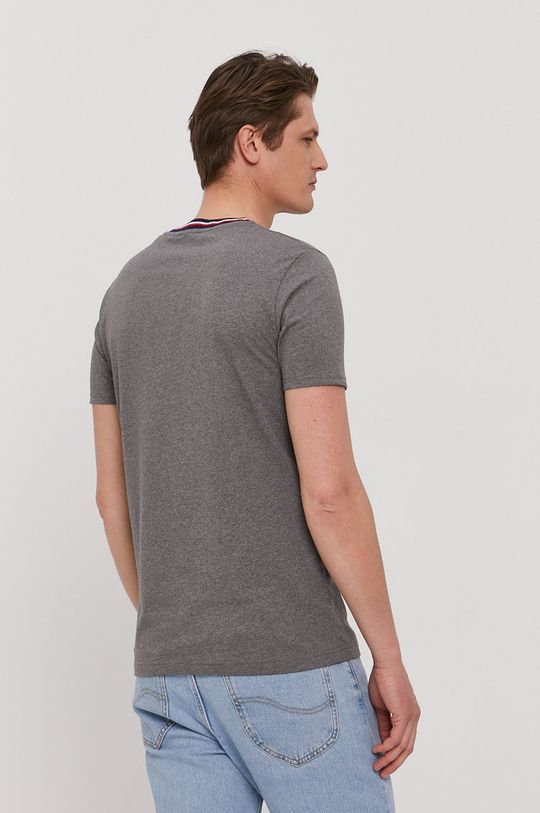 Tommy Hilfiger - T-shirt 50 % Bawełna, 47 % Poliester, 3 % Inny materiał
