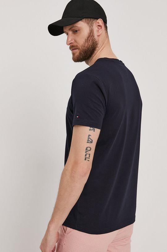 Tommy Hilfiger - T-shirt 95 % Bawełna, 5 % Elastan