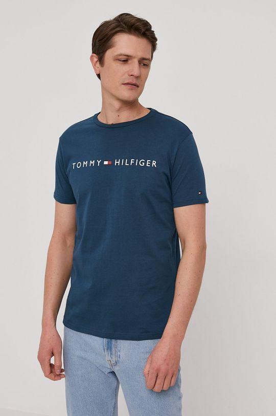 Tommy Hilfiger - Tričko modrá