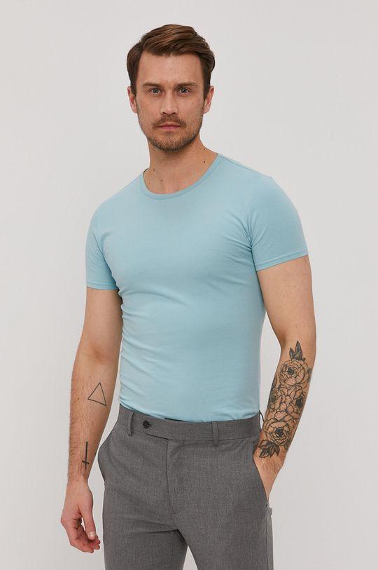 vícebarevná Tommy Hilfiger - Tričko (3-pack) Pánský