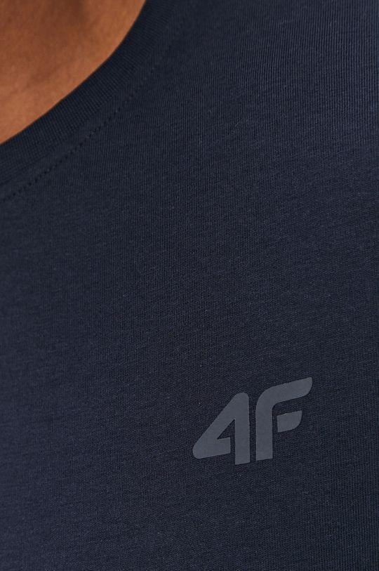 námořnická modř 4F - Tričko