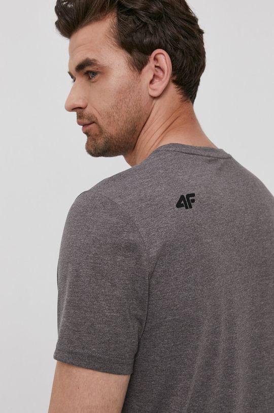 4F - Tričko Pánský