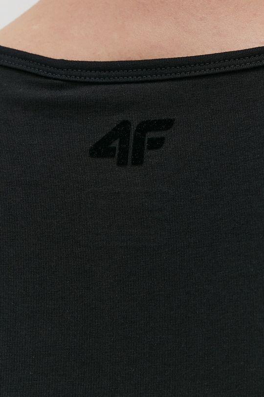 4F - Tričko (2-PACK) Pánský