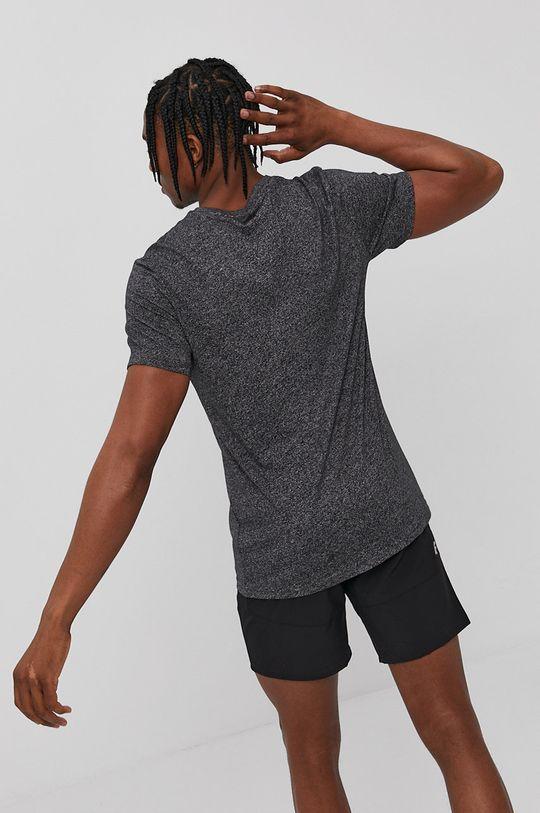 4F - Tričko sivá
