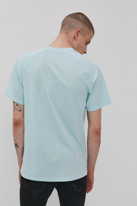 Only & Sons - T-shirt 60 % Bawełna organiczna, 40 % Poliester