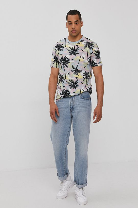 Only & Sons - Tricou multicolor