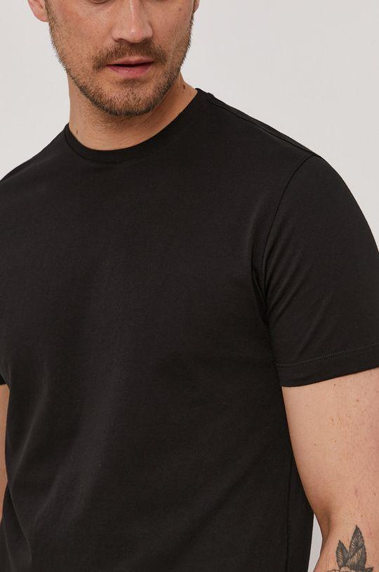 Baldessarini - T-shirt Męski