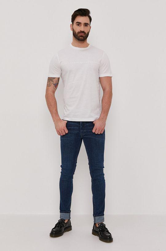 Baldessarini - Tričko bílá