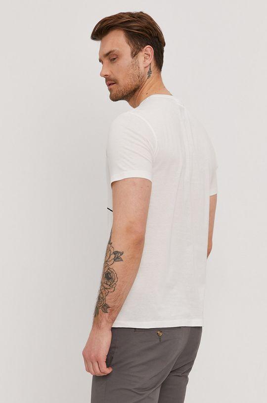 Baldessarini - T-shirt 100 % Bawełna